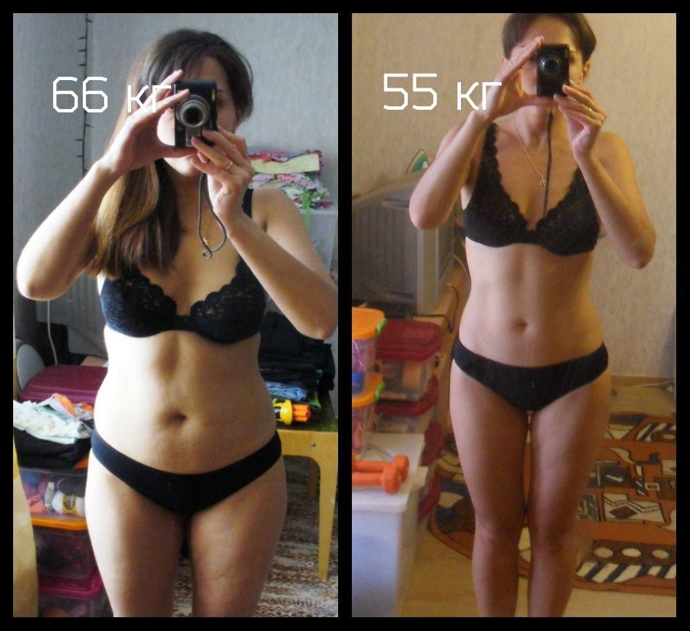 как похудеть за месяц на 10 кг отзывы и результаты